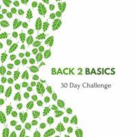 Back 2 Basics 30 Day Challenge