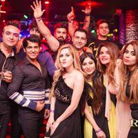 Saturday Bollywood at RSVP Club  91-9999030363