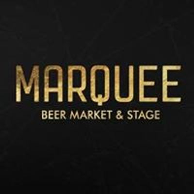 Marquee Beer Market & Stage