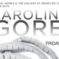 DualDuel  Artist Talk with Caroline Gore