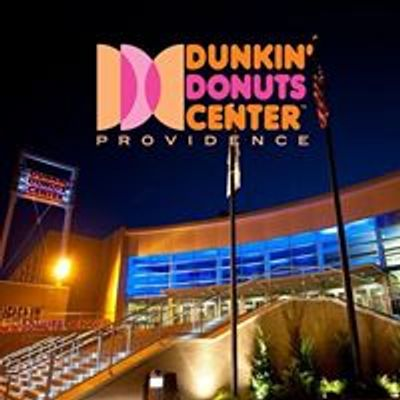 Dunkin Donuts Center Providence Sports Events In