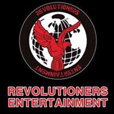 Revolutioners Entertainment