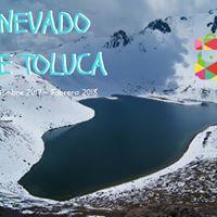 Expedicin Nevado de Toluca