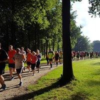 Conditietest hardlopen Baarnse Atletiek Vereniging (openbaar)