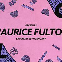Soul City Maurice Fulton