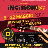 Per Chi Suona La Campana e IncisioniOFF - Luned 22 maggio 2017