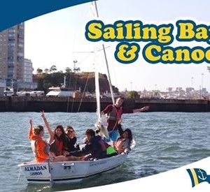 BEST Sailing Baptism &amp Canoeing - Summer 2018