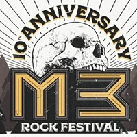 M3 Rock Festival 2018