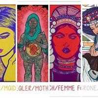 Conversazione con il tuo ventre - Archetipi del femminino