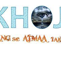 Khoj- Ang Se Atmaa Tak