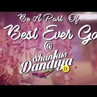 Shankus Dandiya 2017