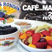 Caf Frutas Rondom