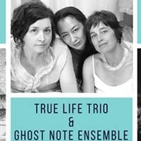 True Life Trio &amp Ghost Note Ensemble