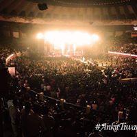 ANKIT TIWARI LIVE IN CONCERT DEHRADUN 9th December