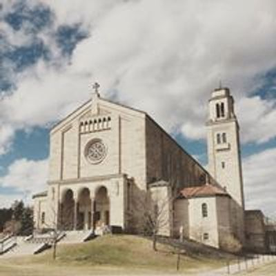 Duluth Cathedral