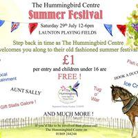 Fun Dog Show at The Hummingbird Centres Summer Festival
