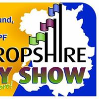 Shropshire County Show at West Mid Showground