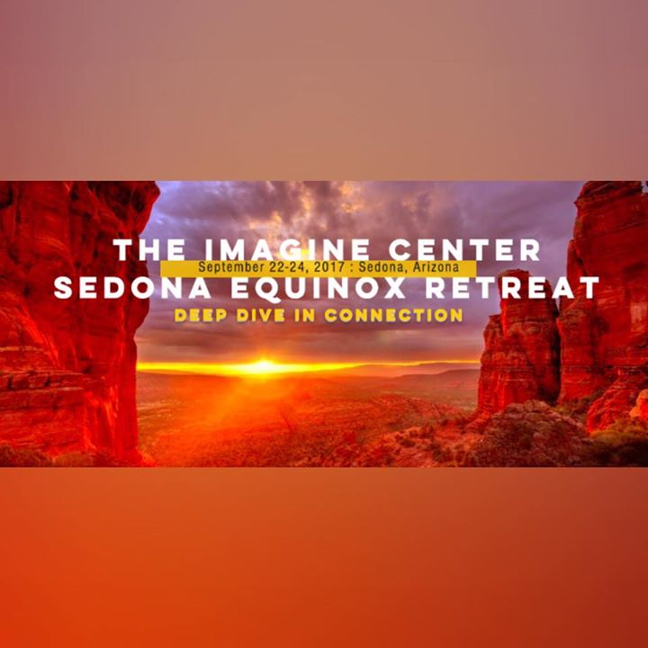 Equinox Retreat - Deep Dive in Connection
