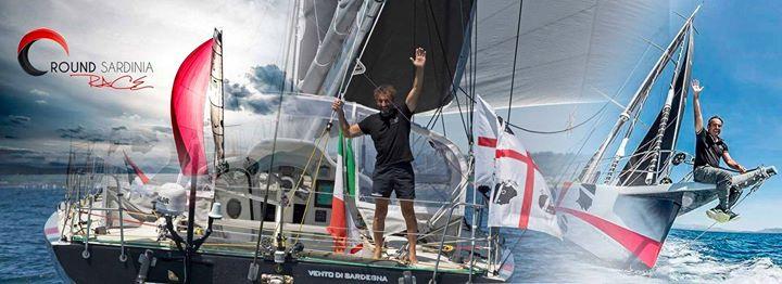 Round Sardinia Race 2017 il giro della Sardegna a vela