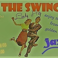 In the Swing 1803 by Lindy hop Chania