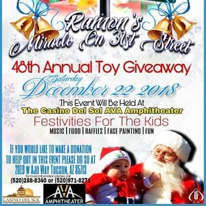 Toy giveaways for christmas 2019 las vegas