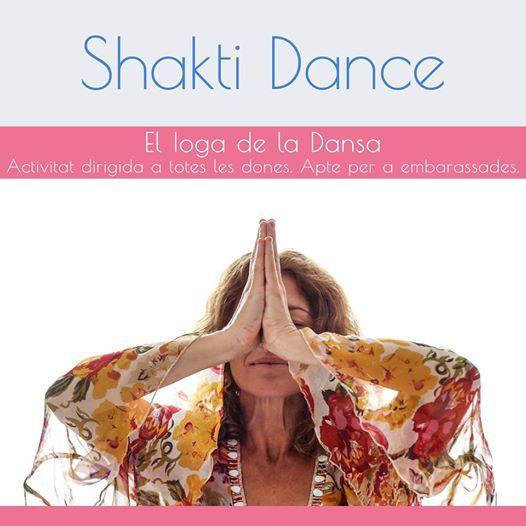 Inici Classes Shakti Dance El ioga de la dansa