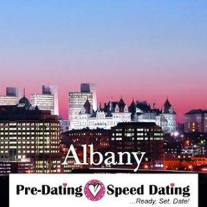 Speed dating schenectady