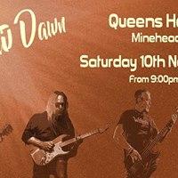 Gig - Queens Head Minehead