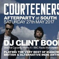 Courteeners Afterparty at South