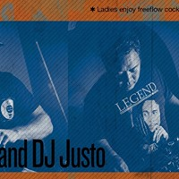 Kilo Lounge Thursdays with OllieDes &amp DJ Justo