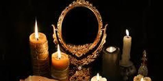 black mirror technique