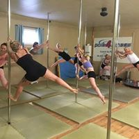 Beginners pole course Tuesday 8pm