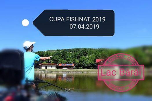 Cupa Fishnat 2019 - 07.04.2019