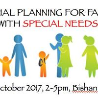 Financial Planning for Families with Special Needs