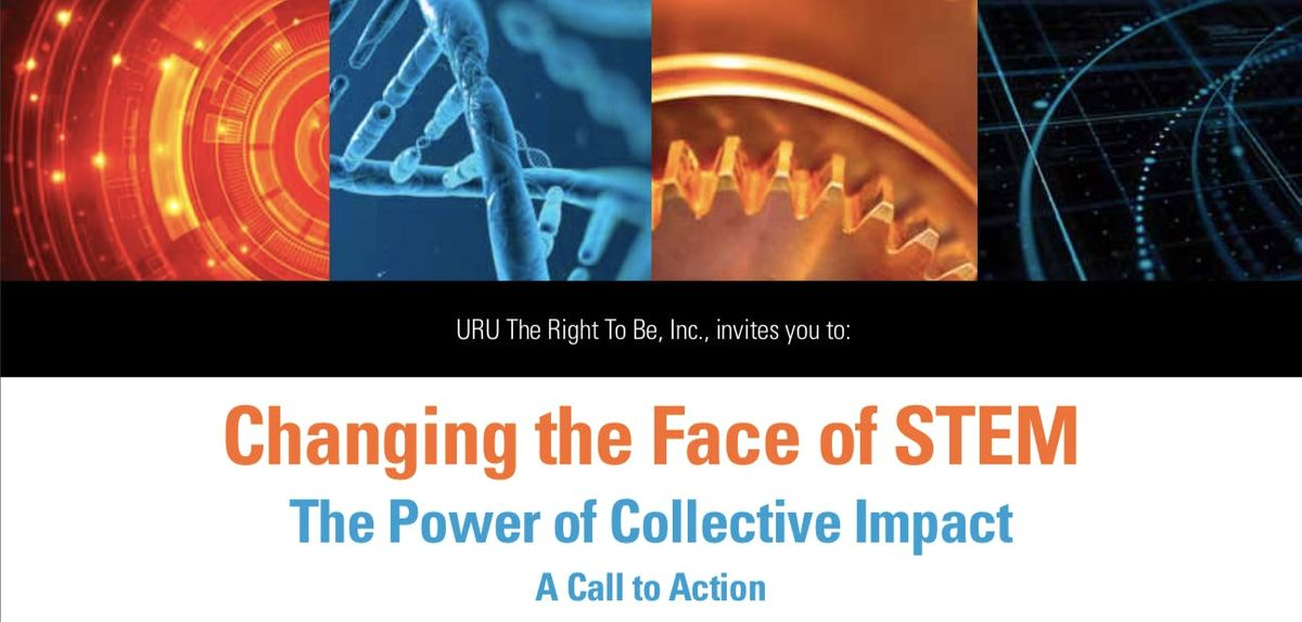Changing the Face of STEM at the National Academy of Sciences