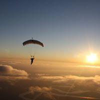 Skydiving In Mysore