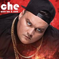 Friday 10th March hosted by Charlie Sloth