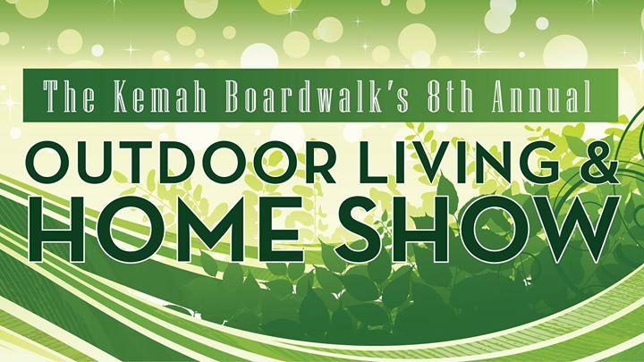 Outdoor Living & Home Show