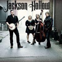Bluegrass Night with Jackson Hollow