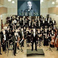 Concert din ciclul &quotIntegrala lucrarilor simfonice de R.Strauss&quot
