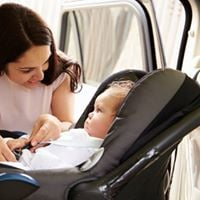 car seat safety at the center for children and women southwest houston. Black Bedroom Furniture Sets. Home Design Ideas