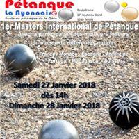 Masters International