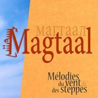 Magtaal