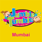 Jumble Tumble