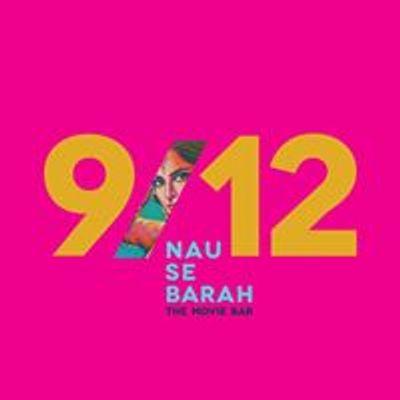 Nau se Barah - The Movie Bar