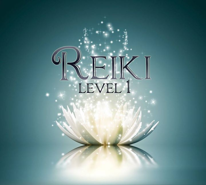 Reiki - Level 1