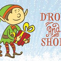 Drop and Shop Holiday Event