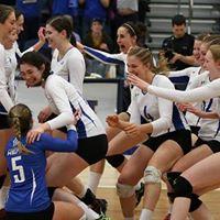 UBC Okanagan Heat vs. UBC Thunderbirds Volleyball Season Opener