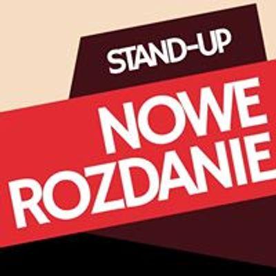 Stand-up Nowe Rozdanie