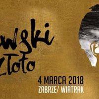 Krzysztof Zalewski -Trasa Zoto ZabrzeWiatrak
